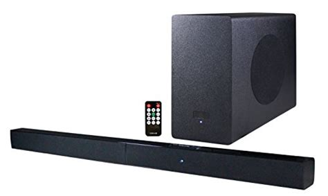 craig electronics cht978 2 1 channel wireless home theater