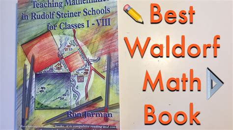 Top Maths Textbook 6a the best math book for waldorf education