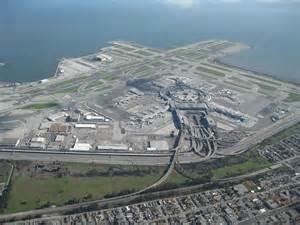 To Sfo San Francisco International Airport