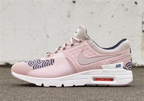 Nike Air Max Wildleder by Nike Air Max Zero City Collection 2016 Sneakernews