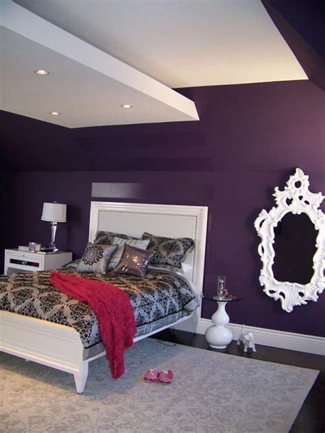 Small Bedroom Lighting Ideas Small Bedroom Color Lighting And Mirror Ideas Interior Design
