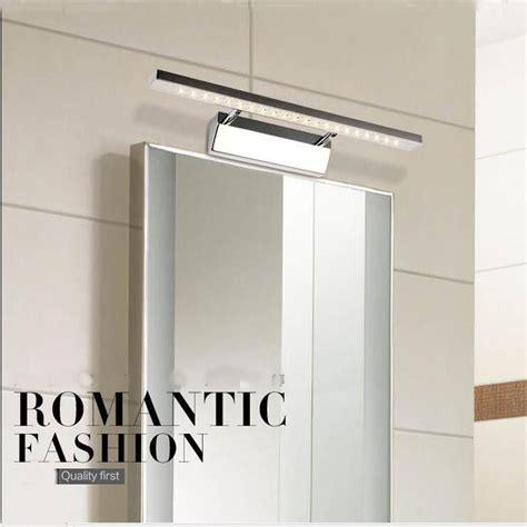 Ultra Modern Bathroom Lighting Bright Modern 36 Led Mirror Front Wall L Make Up