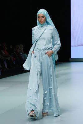 rancangan ria miranda  indonesia fashion week