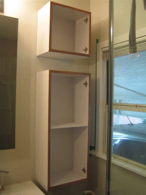 bathroom chronicles baldmanmodpad bathroom chronicles cabinets thine last