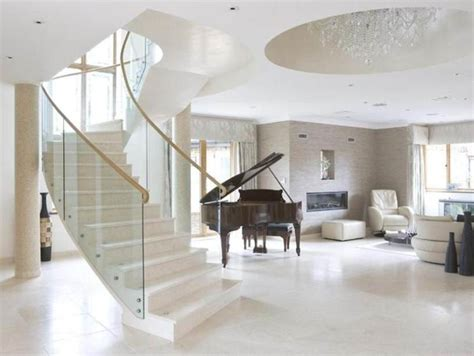 home design story stairs decorative stairs selection for 2 story modern home 4