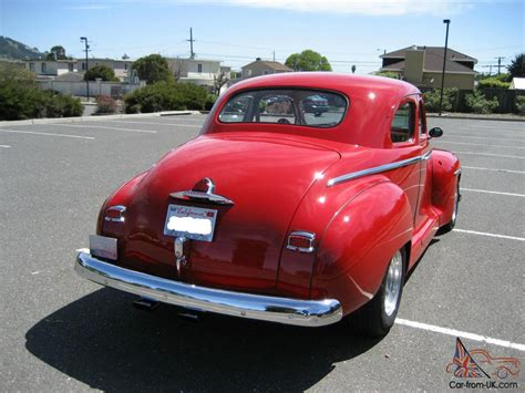 1947 plymouth coupe 1947 plymouth p 15 special deluxe 2 door coupe