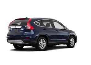 2015 Honda Cr V Ex Palladino Honda New 2015 Honda Cr V Ex For Sale In Sudbury