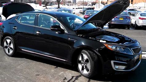 2012 kia optima hybrid ex review with teresa at