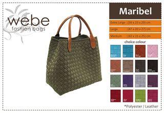 Tas Wanita Webe Asli Webe Bags Original Serafina mini puchi webe bag booming
