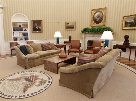 oval office changes oval office changes behind the scenes at the white house