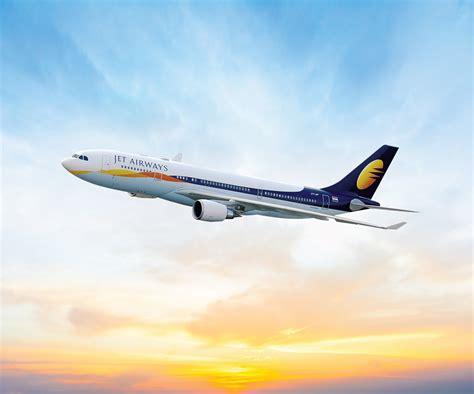 jet airways signs codeshare agreement with jetstar asia
