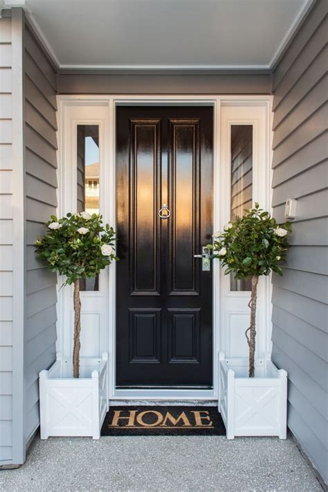 the house entrance door steps indian style best 20 weatherboard exterior ideas on weatherboard house grey exterior paints and