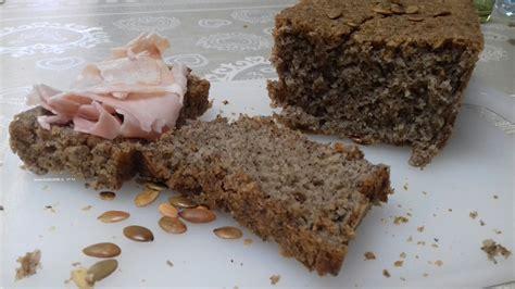 pane per celiaci fatto in casa cat