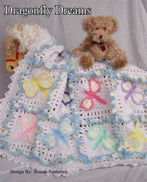 Crochet Patterns For Baby Blanket by Easy Baby Blankets To Crochet Crochet Learn How To Crochet