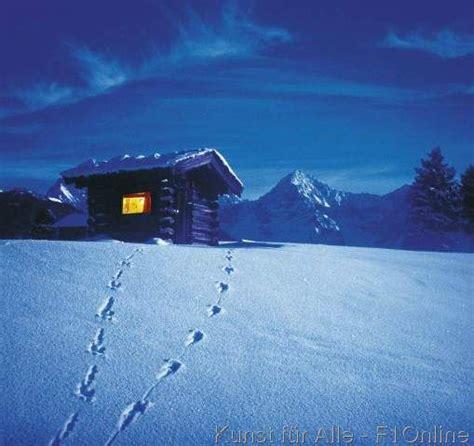 holzhütte im schnee mieten photo print fenster beleuchtet europa h 252 tte skih 252 tte