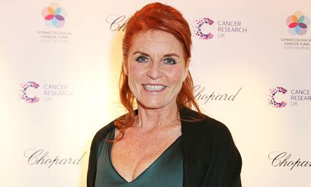 sarah ferguson pays tribute to her daughters at the
