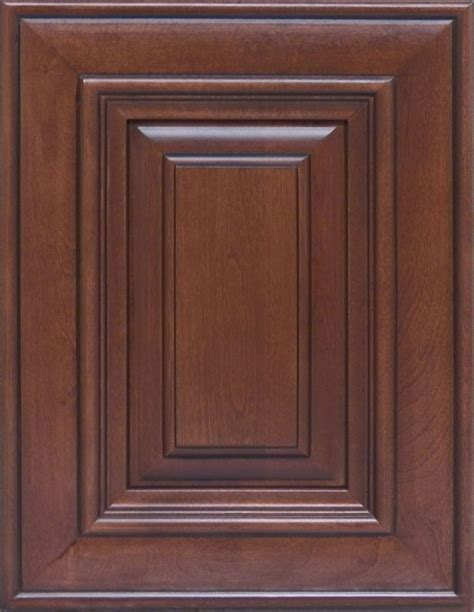 Saddle Maple Kitchen Cabinets Sample Door Rta All Wood Kitchen Cabinet Doors