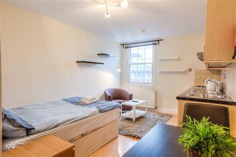 Earls Court Floor Plan by London Villa S Top 5 Furnished Studio Flats Broke In London