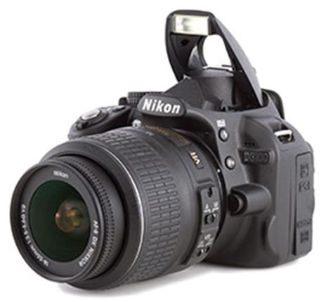 nikon d3100 14.2mp digital slr camera with 18 55mm price