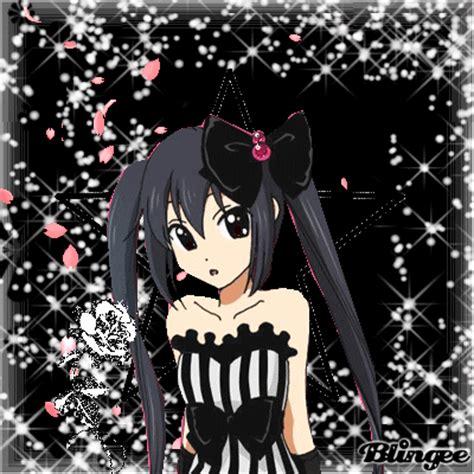 imagenes anime en blanco y negro anime girl blanco y negro fotograf 237 a 98888613 blingee com