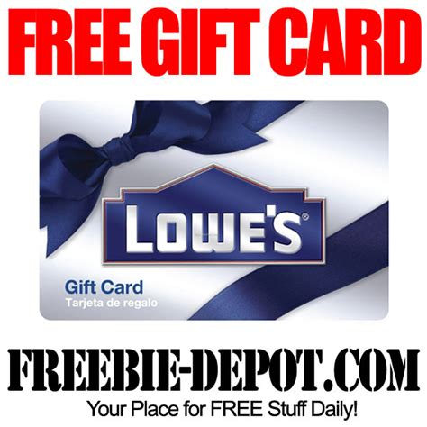 Use Home Depot Gift Card At Lowes - mucus fishing syndrome home remedies treatment