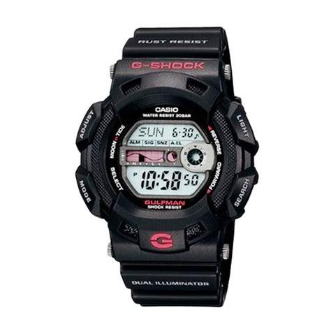 Baterai Jam G Shock jual casio g shock g 9100 1dr jam tangan pria