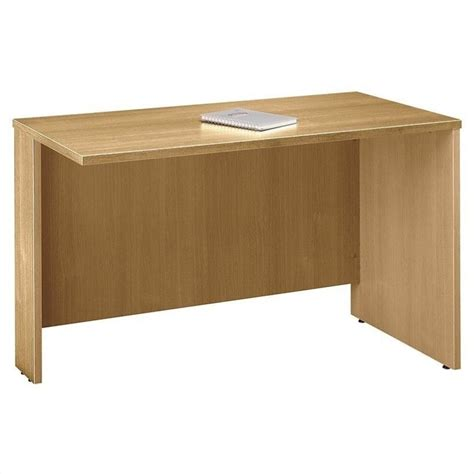 The Series C Also Features Two Finish Options That Match Oak Office Desks