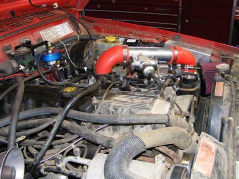 Jeep Xj Turbo Kit Jeep Custom Turbo Kit For Sale Naxja Forums