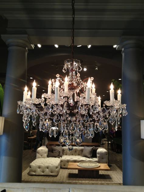 Restoration Hardware Chandeliers Rococo Iron And Chandelier Restoration Hardware Home Hardware Rococo