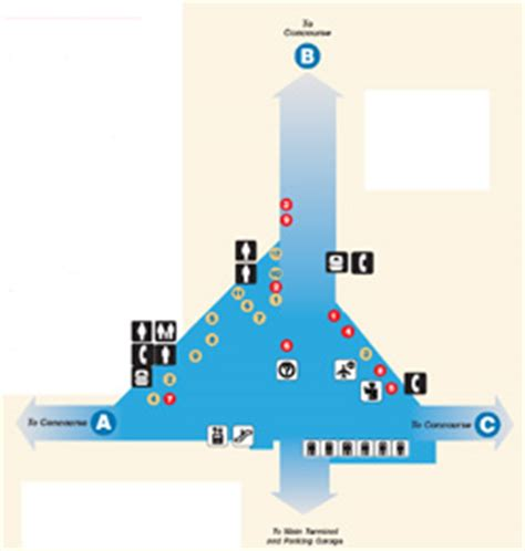 chicago midway terminal map mdw save up to 87 on midway airport parking
