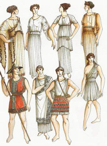 greek clothing on pinterest | greek dress styles, greek