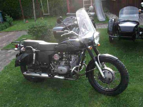 Honda Motorrad 650 Ccm by Motorrad Ural Solo 650ccm Mit T 220 V Bis12 2014 Bestes