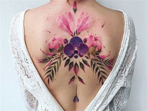 painful tattoo areas 10 of the least places to get tattooed