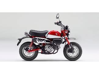 honda motorcycles | motorcyclist