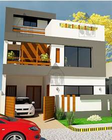 front house designs 5 marla house front design gharplans wewe