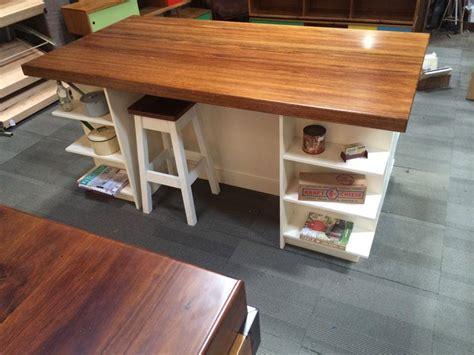 butcher block bench tops butchers block table tops islands trolleys benchtop