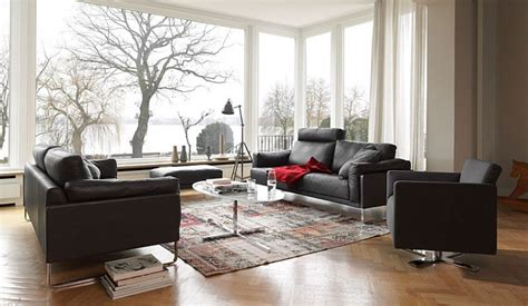 small grey living room living room inspiration 30 modern sofas by cor