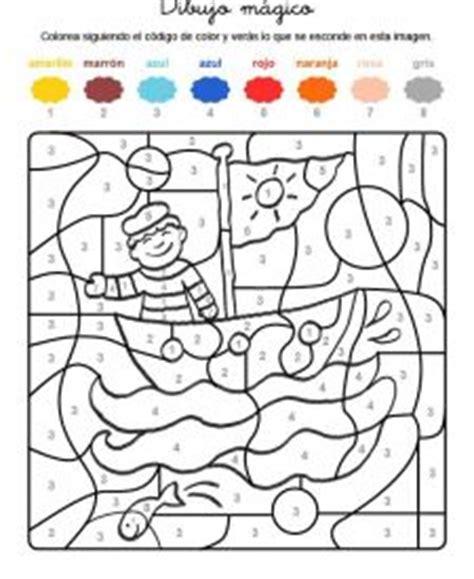 barco marinero dibujo dibujos para colorear de barcos