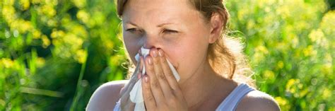 has allergies 10 surprising signs you an allergy or sensitivity grazeme