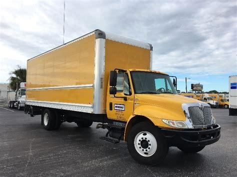 truck in orlando box truck for sale in orlando florida