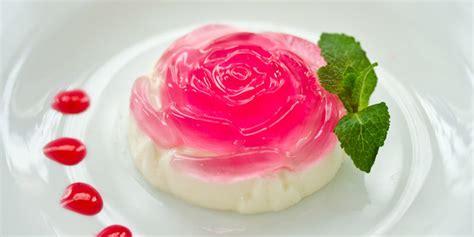 membuat puding dari agar resep puding mawar dua lapis