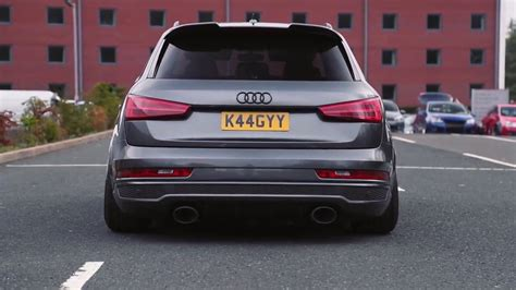 Audi Q3 Youtube audi q3 youtube