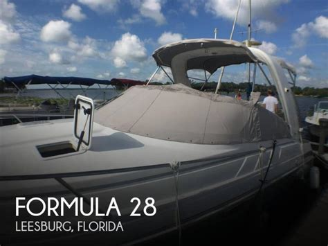formula pc boats for sale 2006 formula pc boats for sale