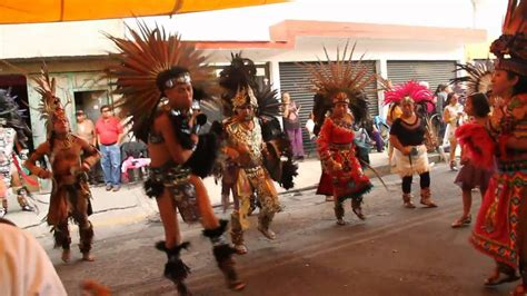 imagenes delos aztecas danza azteca chichimeca youtube