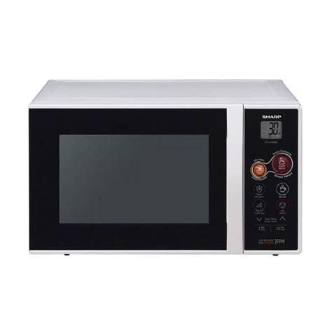 Sharp Microwave Oven R 728s In Silver Gojek jual microwave sharp cek harga di pricearea