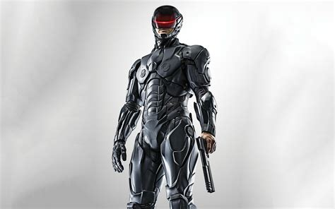 Robocop Graphic 21 robocop armour suit hd 4k wallpapers images