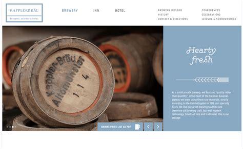 website header design best practices web design best practices minimalism typography