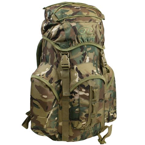 new army rucksack highlander new forces rucksack pro combat