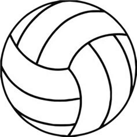 free printable volleyball tags free volleyball images clipart best