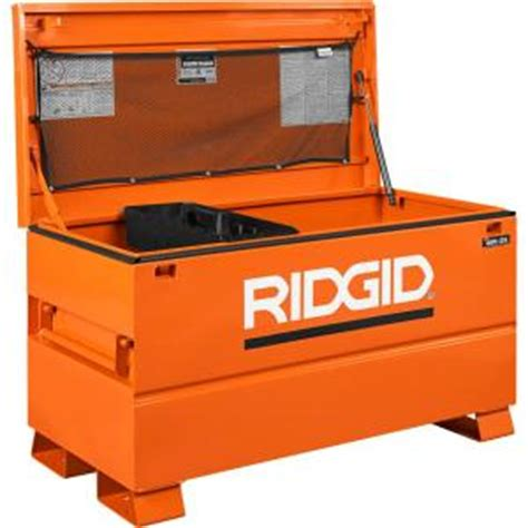 Stools For To Sit On by Ridgid 48 In X 24 In Universal Storage Chest 48r Os